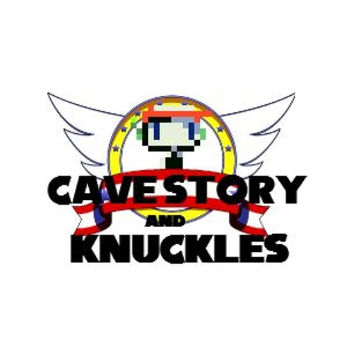 Cave Story and Knuckles - REALLY OLD