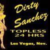Dirty Sanchez Camoh