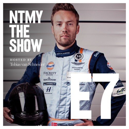 NTMY - Episode 7 - David Heinemeier Hansson (DHH)