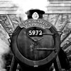 Long Way Home in the Hogwarts Express
