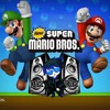 Super Mario Bros (Dubstep Remix)