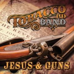 JESUS & GUNS