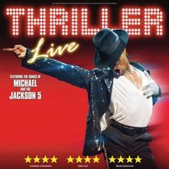 Thriller Live Interview with Savanna Darnell - Nottingham 14/1/16