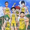 Love Hime Ost. Yowamushi Pedal