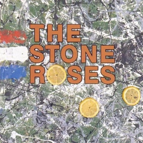 The Stone Roses - I Wanna Be Adored (Live)