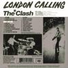 The Clash - JIMMY JAZZ