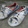 Zapatos Rotos Zapatos Rotos..
