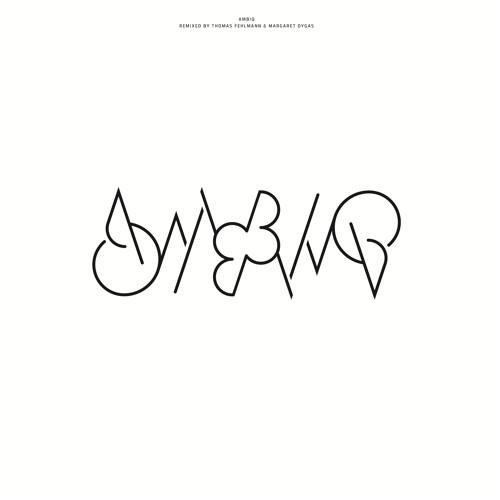 """ambiq """"META"""" - Thomas Fehlmann REMIX"""