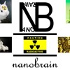 Nano Brain - A Musical Light On 22 (R4G3 Air space sound mix)