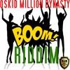 Dobba Don - Mukuru (Boom Riddim 2016 Oskid Million Dynasty)