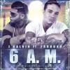 6a.m- J Balvin Ft Farruko  REMIX BY ( DJ MILLER )