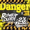Danger X3 (Original Mix) - Ray a.k.a Rayamor Loudest Feat, 23Beatz OUT NOW!