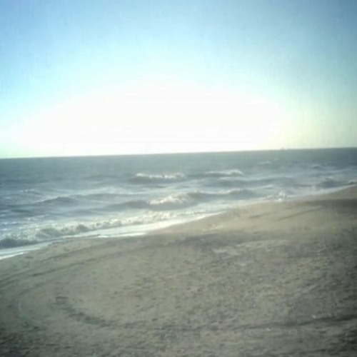 At beach...... from Film ''Wind & Rork'' (2009)