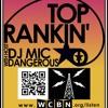 Top Rankin' Radio, Homeboy Sandman, Episode III, 2/1/15