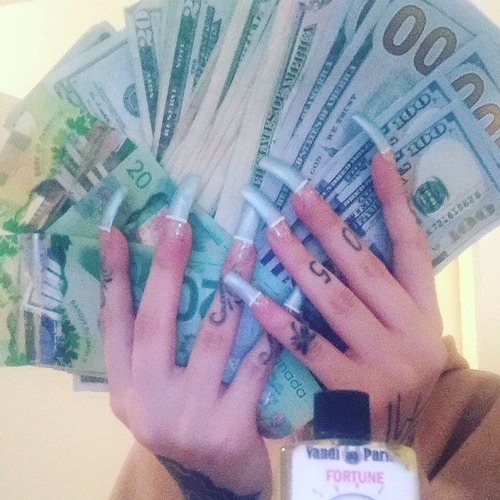 BANKROLL CHONGA - Ca$h On Me