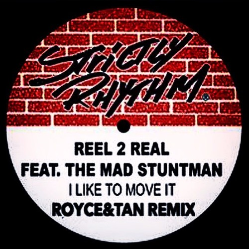 Скачать reel 2 real i like to move it royce tan remix mp3 в.