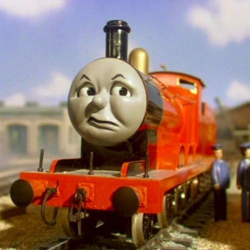 James The Red Engine's Theme - Season 1 by SaxyMaxy | Saxy ...