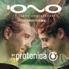 IONO MUSIC 10 YEARS ANNIVERSARY - Protonica´s - CELEBRATION MIX
