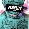 MΛDILIM MIXTΛPE Vol.3