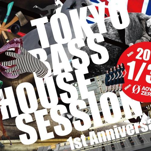Bass House Radio 18th Jan 2016