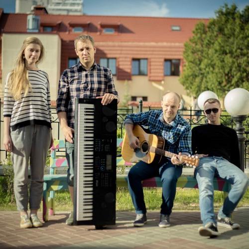 Rahis - Эўропа (Acoustic TV)