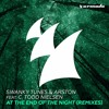 Swanky Tunes & Arston ft C. Todd Nielsen - At The End Of The Night (Matvey Emerson Remix) (Preview)
