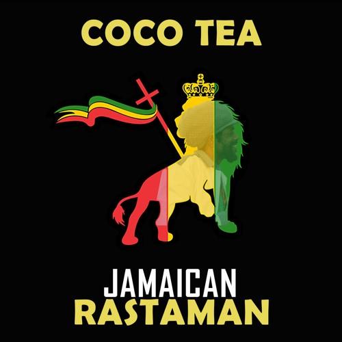 Cocoa Tea - Jamaican Rastaman