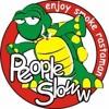 PEOPLE SLOWW - PANTAI LOSARI