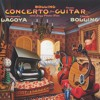 CL.BOLLING: Concerto for classic guitar and jazz piano. Part 1 : Hispanic Dance