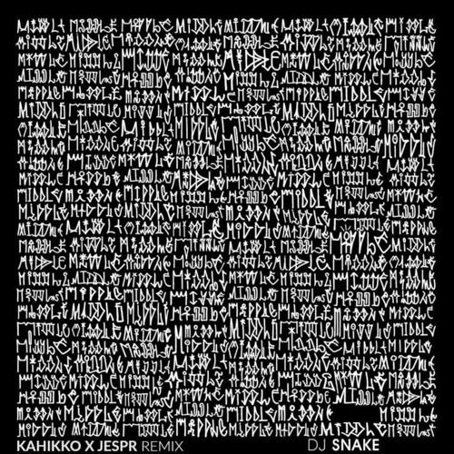 DJ Snake feat. Bipolar Sunshine - Middle (Kahikko & Jespr Remix)