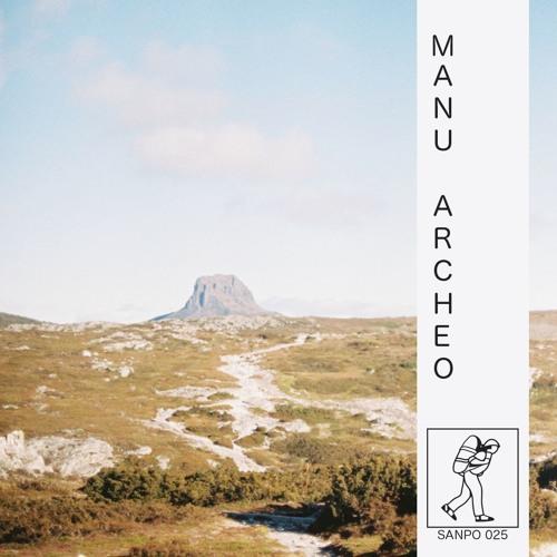 MANU (ARCHEO RECORDINGS) - SANPO 025