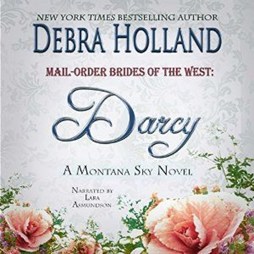 Darcy by Debra Holland