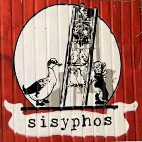 Shlomniwatz New Years Set 2016 @ Sisyphos Hammahalle