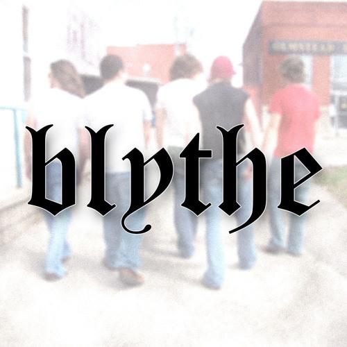 blythe - Someone to Help