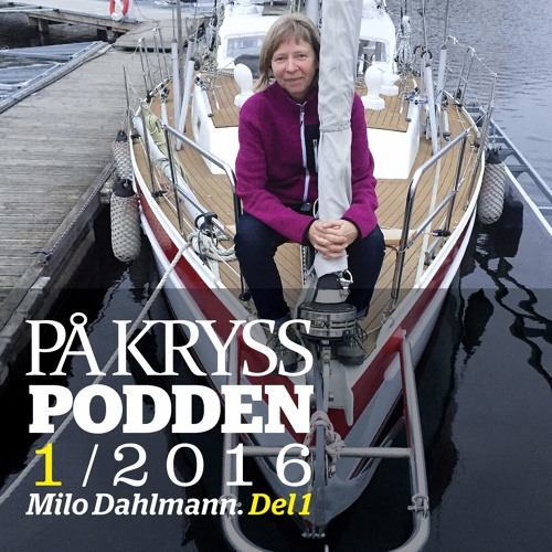 Milo Dahlmann: Båten Artemisia II | På Kryss-podden
