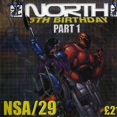 M - ZONE--NORTH NSA - VOL 29 THE 5TH BIRTHDAY PART 1