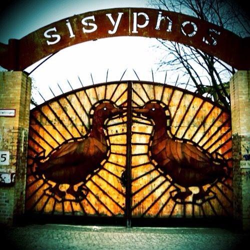 unders @ sisyphos berlin | 01 - 01 - 16