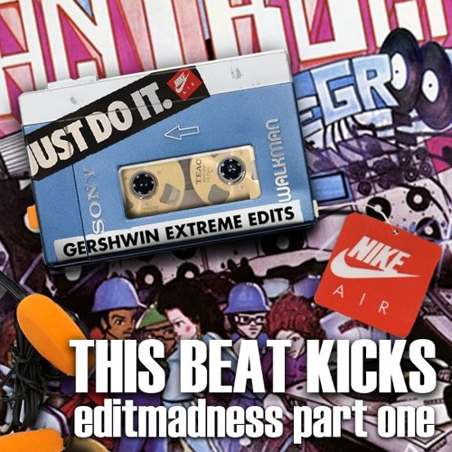 This Beat Kicks! (editmadness part one)