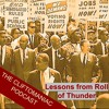 Episode 1: Lessons From Roll of Thunder