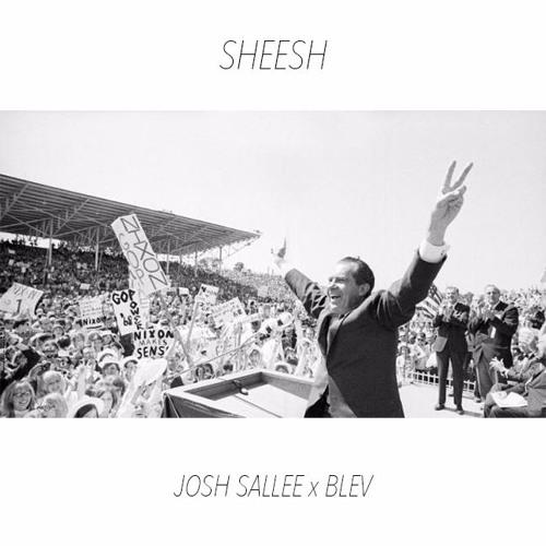 SHEESH (prod. Blev)
