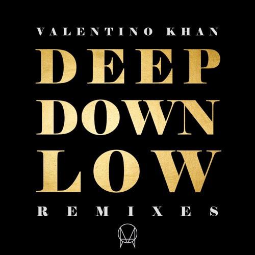 Valentino Khan - Deep Down Low (IH4xx3R Bootleg) + VIP