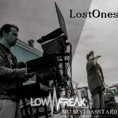 Lost Ones By Lowfreak & MC Bestbasstard - [Free to Download and Share]