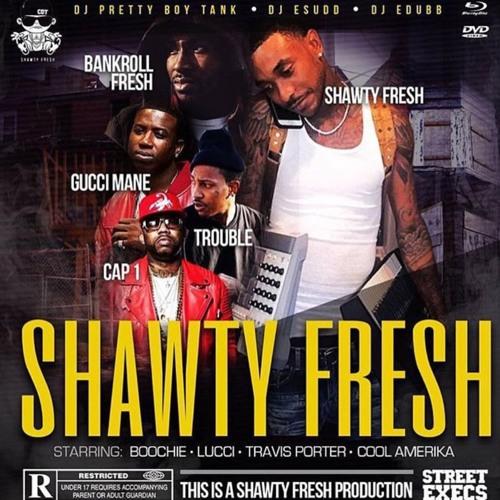 10.Outtro - Starring Dj E Sudd & Shawty Fresh