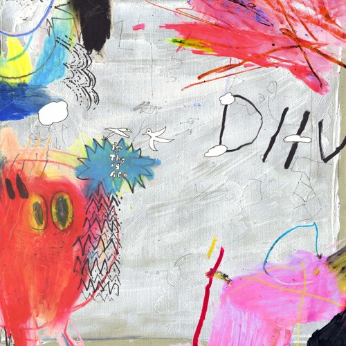 DIIV // Is The Is Are