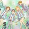Your Lie In April // Hikaru Nara - Goose House [Baritone Ukulele Cover]