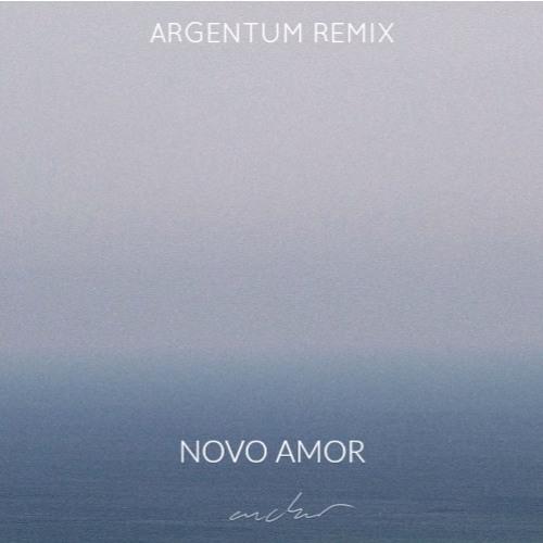 Novo Amor - Anchor (Argentum Remix)[Exclusive]