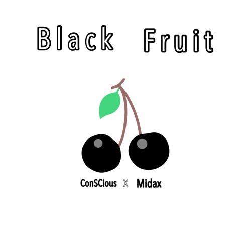 Black Fruit(Feat. Midax)