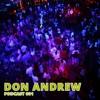 15.14 - Ibiza house chill to deep to dance - DJ Don Andrew - Hotel Garbi Ibiza