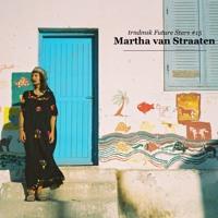 trndmsk Future Stars #15: Martha van Straaten - Tempo Down Drums Up
