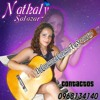 Download Nathaly Salazar    Luna Amiga Rmx By Wilson Dj 2015 Mp3